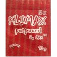 KLIMAX Strawberry 10G Räuchermischung