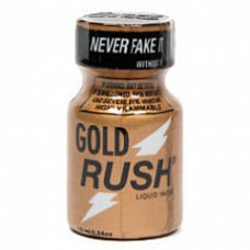Gold Rush Liquid Incense