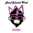 KUSH 2G Cannabis Light