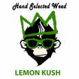 LEMON KUSH 2G Cannabis Light