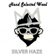 SILVER HAZE 2G Cannabis Light