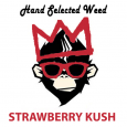 STRAWBERRY KUSH 2G Cannabis Light