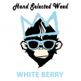 WHITE BERRY 2G Cannabis Light