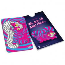 Cheshire Cat Grinder Card