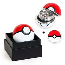 3 Part Pokemon Grinder