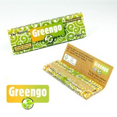 Smoking paper Greengo 1 1/4