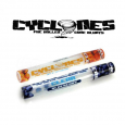 Cyclone Clear Flavoured Pre Rolled Cones