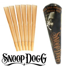 Snoop Dogg Cones
