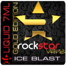 ROCKSTAR - Ice Blast - Gold Edition