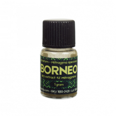 Kratom Borneo Red extract 4%