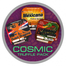 Cosmic Truffle Pack