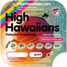 High Hawaiians 22g