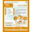 Thai Growkit - 1200cc