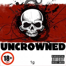 UNCROWNED 1G