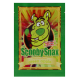 Scooby Snax 4G Green Apple