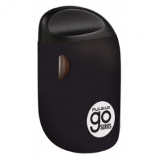 Go Series Thick Oil Vaporizer - Black