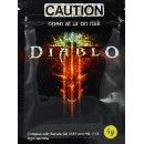 Caution Diablo 4g