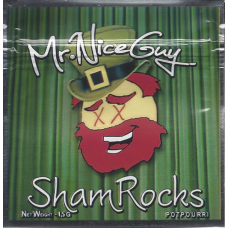 Mr. Nice Guy ShamRocks 1.5 g