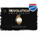 Revolution Afghan Black 1g
