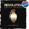 Revolution Afghan Black 3g