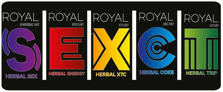 Royal XTC