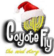 Coyote-Fly
